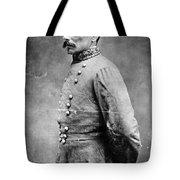 Pierre G.t.de Beauregard Tote Bag