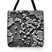 Polio Virus, Tem Tote Bag