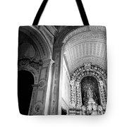 Portuguese Church Tote Bag