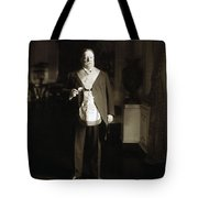 President William Howard Taft Tote Bag by International  Images