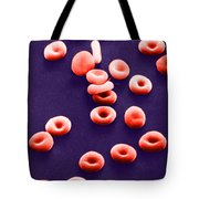 Red Blood Cells, Sem Tote Bag