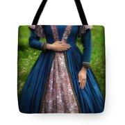 Renaissance Princess Tote Bag by Joana Kruse