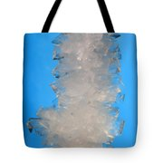 Rock Candy Tote Bag