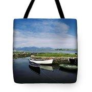 Roundstone, Connemara, Co Galway Tote Bag
