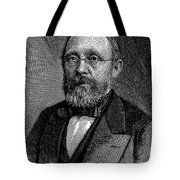 Rudolf Virchow (1821-1902) Tote Bag