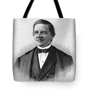 Samuel J. Tilden (1814-1886) Tote Bag