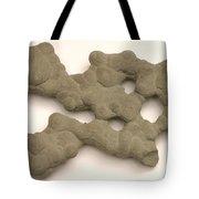 Sandstone Conglomerate Tote Bag