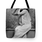 Sarah Bernhardt, French Actress Tote Bag