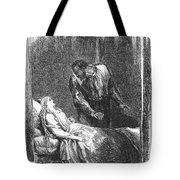 Shakespeare: Othello Tote Bag