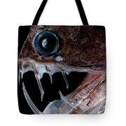 Sloanes Viperfish Tote Bag