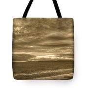 Southbourne Beach Tote Bag