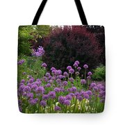 Springcolors Tote Bag