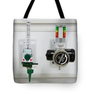 Suction Unit Tote Bag