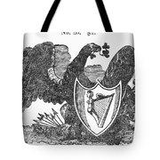 Symbols: Eagle Tote Bag
