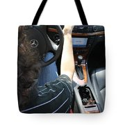 Texting And Driving Tote Bag by Photo Researchers, Inc.