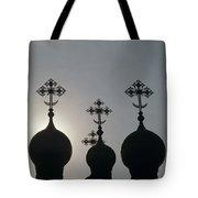The Kremlin Tote Bag