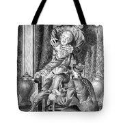 The Perils Of Pauline Tote Bag
