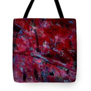 The Tree Crown Tote Bag