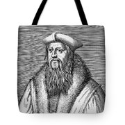 Thomas Cranmer (1489-1556) Tote Bag