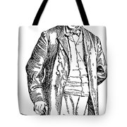 Thomas Darcy Mcgee Tote Bag