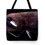 Threadfin Dragonfish Tote Bag