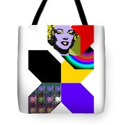 Thriller Tote Bag