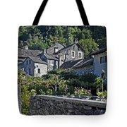 Ticino Tote Bag