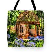 Tuscan Garden Tote Bag