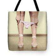 Underpants Tote Bag