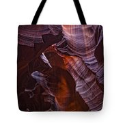 Upper Antelope Canyon, Arizona Tote Bag