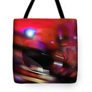 Waltzer Tote Bag