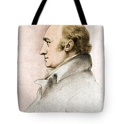 William Hyde Wollaston, English Chemist Tote Bag