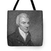 William Wilberforce Tote Bag