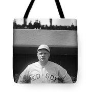 George H. Ruth (1895-1948) Tote Bag