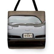 2003 C5 Tote Bag