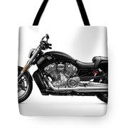 2010 Harley-davidson Vrsc V-rod Muscle Tote Bag
