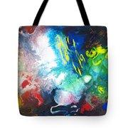2010 Untitled Series #11 Tote Bag