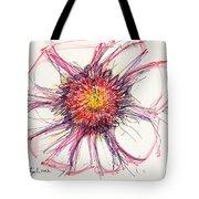 2012 Drawing #10 Tote Bag