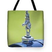 2012 Santarsiero Atlantis Concept Hood Ornament Tote Bag