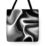 Abstract Pattern Art Tote Bag