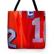 22 10 Tote Bag