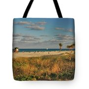 22- Beach Tote Bag