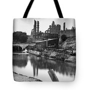 Civil War: Richmond, 1865 Tote Bag