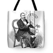 Ulysses S. Grant (1822-1885) Tote Bag