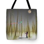 2393 Tote Bag