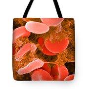 Red Blood Cells, Sem Tote Bag