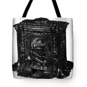 Zachary Taylor (1784-1850) Tote Bag
