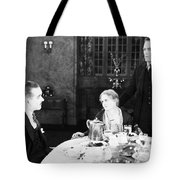 Film Still: Eating & Drinking Tote Bag by Granger