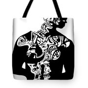 2pac First Tote Bag