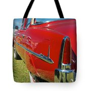 1954 Studebaker Tote Bag